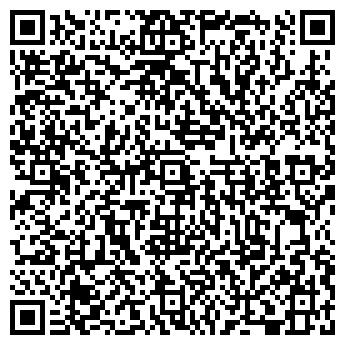 QR-код с контактной информацией организации Даруся, ЧП