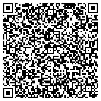 QR-код с контактной информацией организации Scha, ЧП