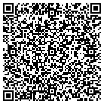 QR-код с контактной информацией организации Арт Буржуа, ЧП
