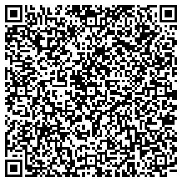QR-код с контактной информацией организации Витражная мастерская, СПД