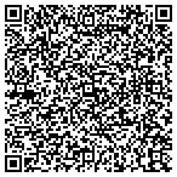 QR-код с контактной информацией организации HandMade by Eva, ЧП