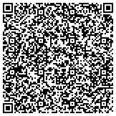 QR-код с контактной информацией организации Маэстро-Дизайн(Maestro-design), ЧП