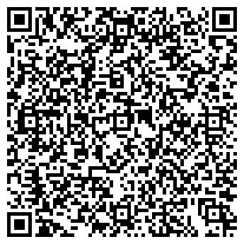 QR-код с контактной информацией организации Звездина С.С., СПД