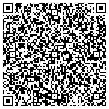QR-код с контактной информацией организации Студия Виктории Лаптевой, ООО