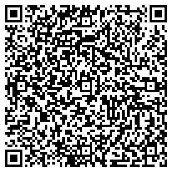 QR-код с контактной информацией организации Идеал, ООО