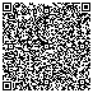 QR-код с контактной информацией организации Витрокка Дизайн (Vitrokkadesign), ЧП