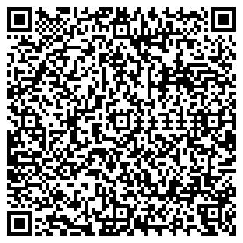 QR-код с контактной информацией организации Мастер Гласс, ООО