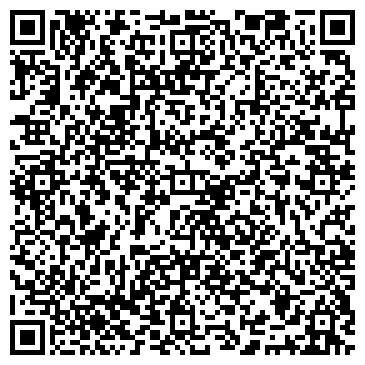 QR-код с контактной информацией организации Перспроект (PersProject CO., Ltd), ООО