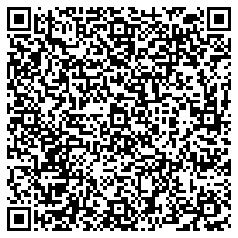 QR-код с контактной информацией организации Фреско (Fresco),ЧП