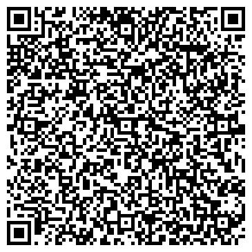 QR-код с контактной информацией организации Студия дизайна Шервуд, ЧП