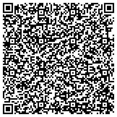 QR-код с контактной информацией организации Монтаж гипсокартона и подвесных потолков, Гаражный кооператив
