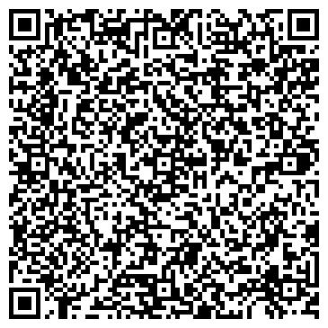 QR-код с контактной информацией организации Блик , ЧП