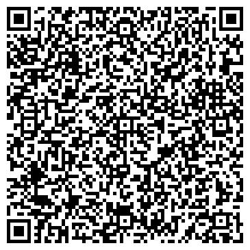 QR-код с контактной информацией организации Роспись стен и потолков, ООО