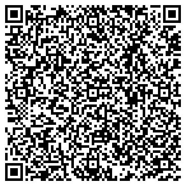 QR-код с контактной информацией организации Палитра элит-ремонт, ЧП