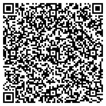 QR-код с контактной информацией организации С-студия (S-studio), ЧП