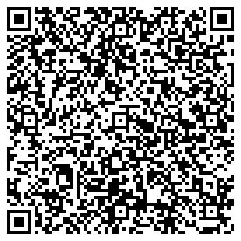 QR-код с контактной информацией организации АСПА, ООО