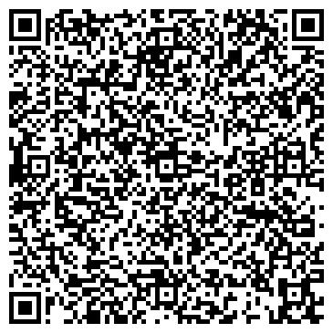 QR-код с контактной информацией организации НПП Аврорасвет, ООО