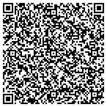 QR-код с контактной информацией организации Будинвестхолдинг, ООО