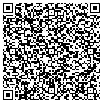 QR-код с контактной информацией организации Гауранга, ЧП