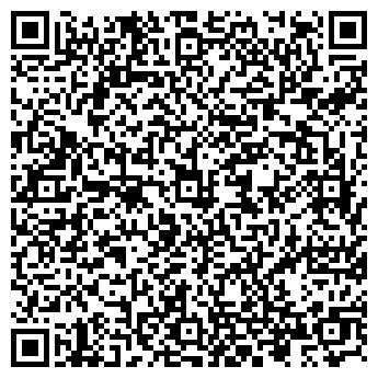 QR-код с контактной информацией организации Доматти Групп, ООО
