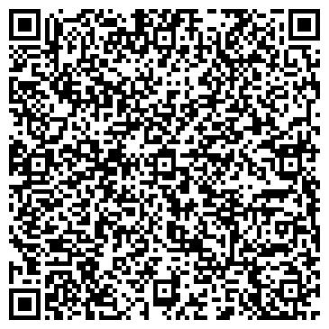 QR-код с контактной информацией организации M.O.ST., ЧП