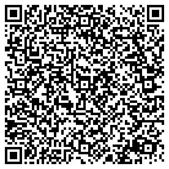 QR-код с контактной информацией организации Мир потолков, ЧП