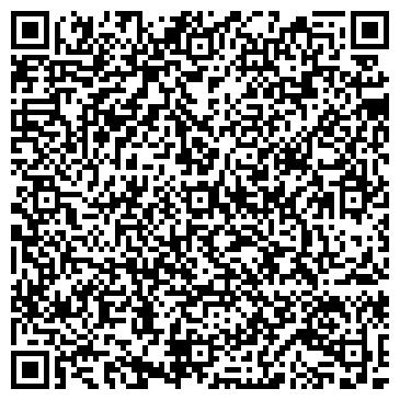QR-код с контактной информацией организации ИзоГран, ООО