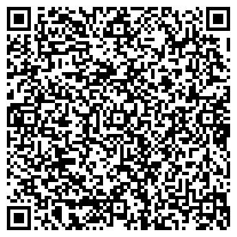 QR-код с контактной информацией организации Денин, Компания (Denin)