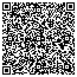 QR-код с контактной информацией организации S&V, ЧП