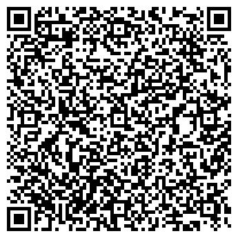 QR-код с контактной информацией организации Splash, компания