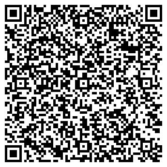 QR-код с контактной информацией организации Юранна, ЧП
