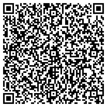 QR-код с контактной информацией организации Менсбуд, ООО