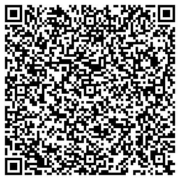 QR-код с контактной информацией организации Экодизайн Плюс, ООО