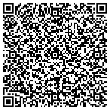 QR-код с контактной информацией организации Зоомагазин Аквамарин, ЧП