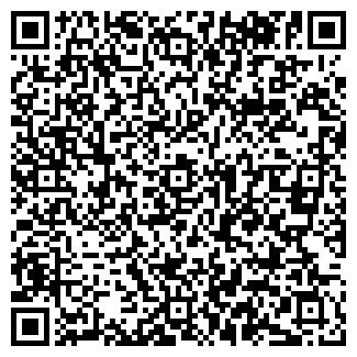 QR-код с контактной информацией организации ИНТЕБ, ООО