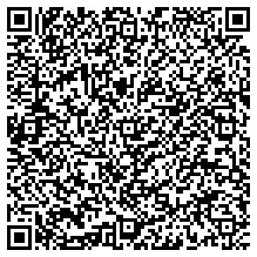QR-код с контактной информацией организации ЛД, ПКЧП