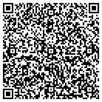 QR-код с контактной информацией организации АПРИМ-МТМ, ООО