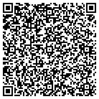 QR-код с контактной информацией организации Шемякина, ЧП