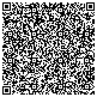 QR-код с контактной информацией организации Мебель Интернет Сервис, ООО