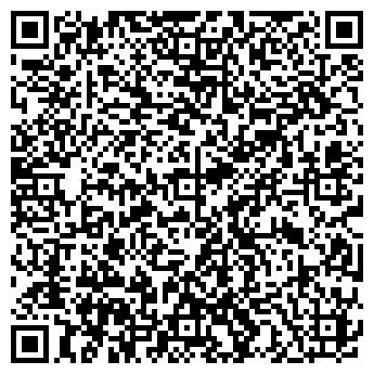 QR-код с контактной информацией организации СуперМебель, ООО
