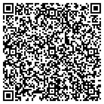 QR-код с контактной информацией организации ОДС № 72