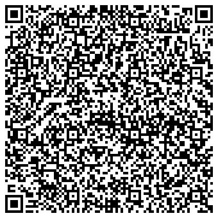QR-код с контактной информацией организации Сабинина, ЧП (Студия праздничного декорирования Avalanche)