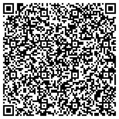 QR-код с контактной информацией организации Сладкие Цветы, ООО