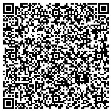 QR-код с контактной информацией организации ТМ Прогресс Стекло