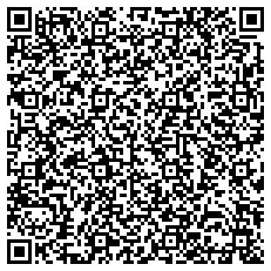 QR-код с контактной информацией организации Дизайн студия Парк В, ЧП (PARK/V)