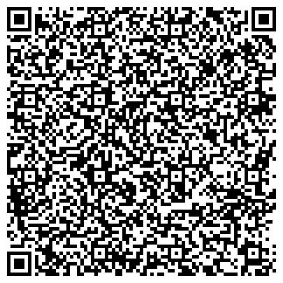 QR-код с контактной информацией организации Архитектурная студия Сергея Филимонова, ЧП