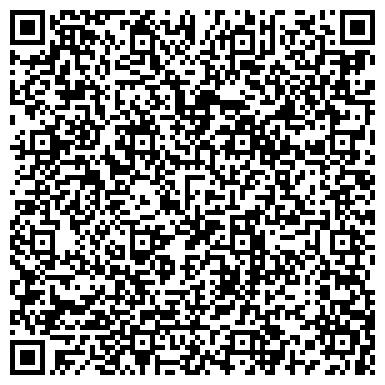 QR-код с контактной информацией организации Центр материаловедения, ООО (ТМ ДОМ)