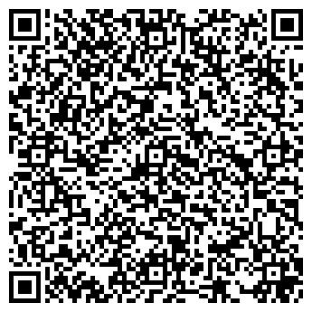 QR-код с контактной информацией организации МК и Ко, ООО