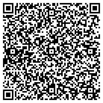 QR-код с контактной информацией организации Fabrika, ООО