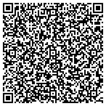 QR-код с контактной информацией организации БЕЛОЦЕРКОВСКИЙ ЮВЕЛИРНЫЙ ЗАВОД, ЗАО